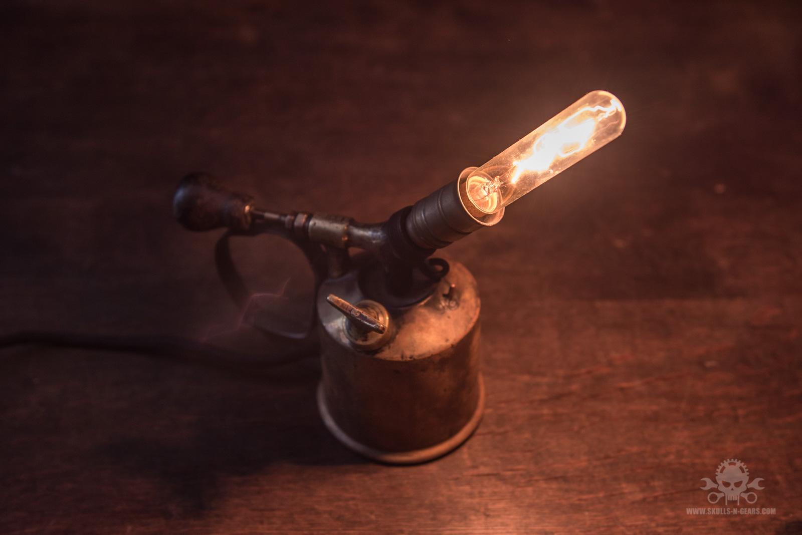 Petroluminator [020030012]