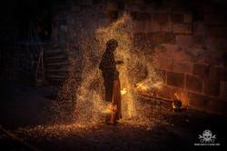 Feuertanz Festival 2019 - Feuershow-1273