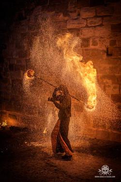 Feuertanz Festival 2019 - Feuershow-1299