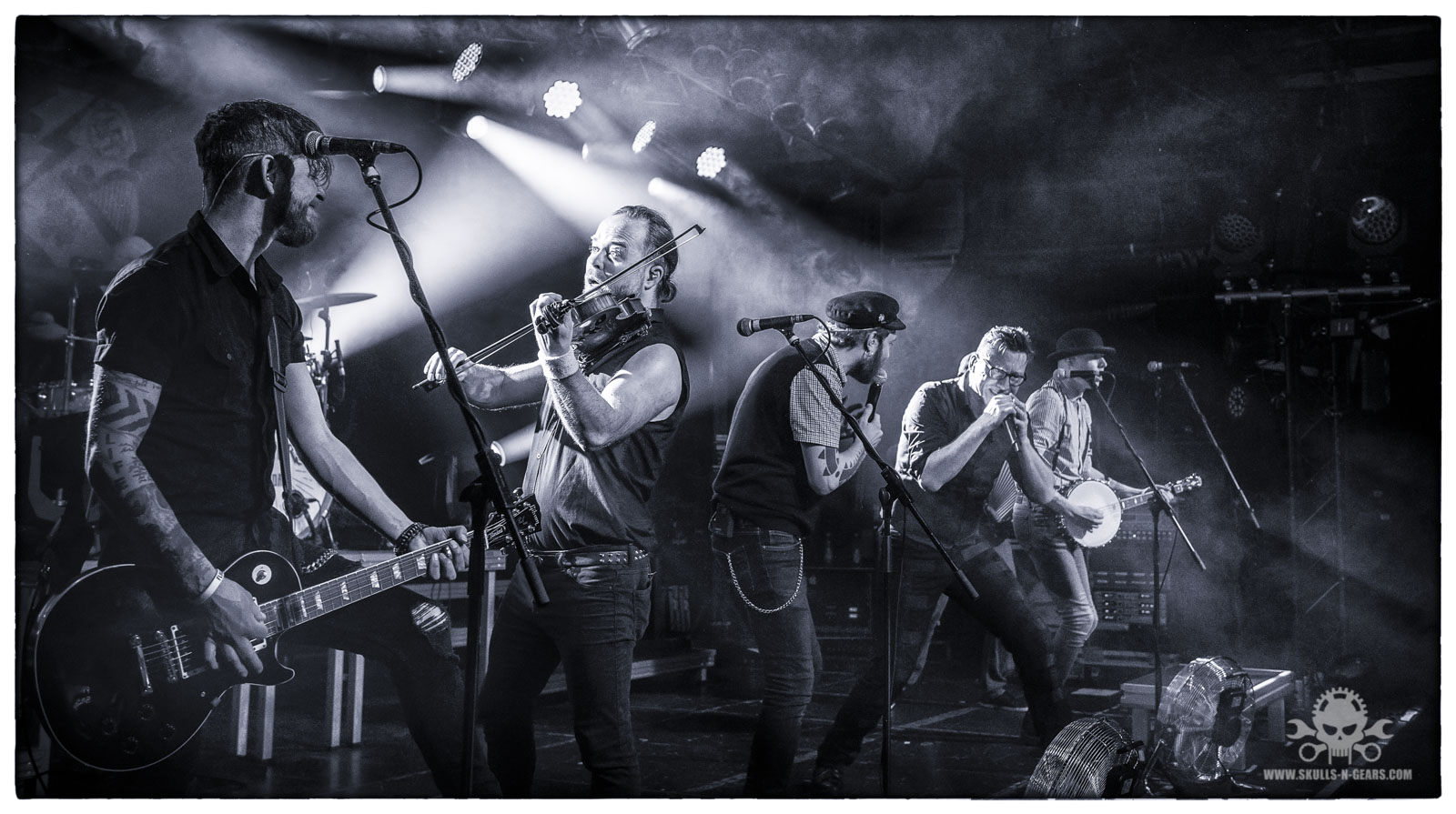 Fiddlers Green - HEYDAY 2019-48
