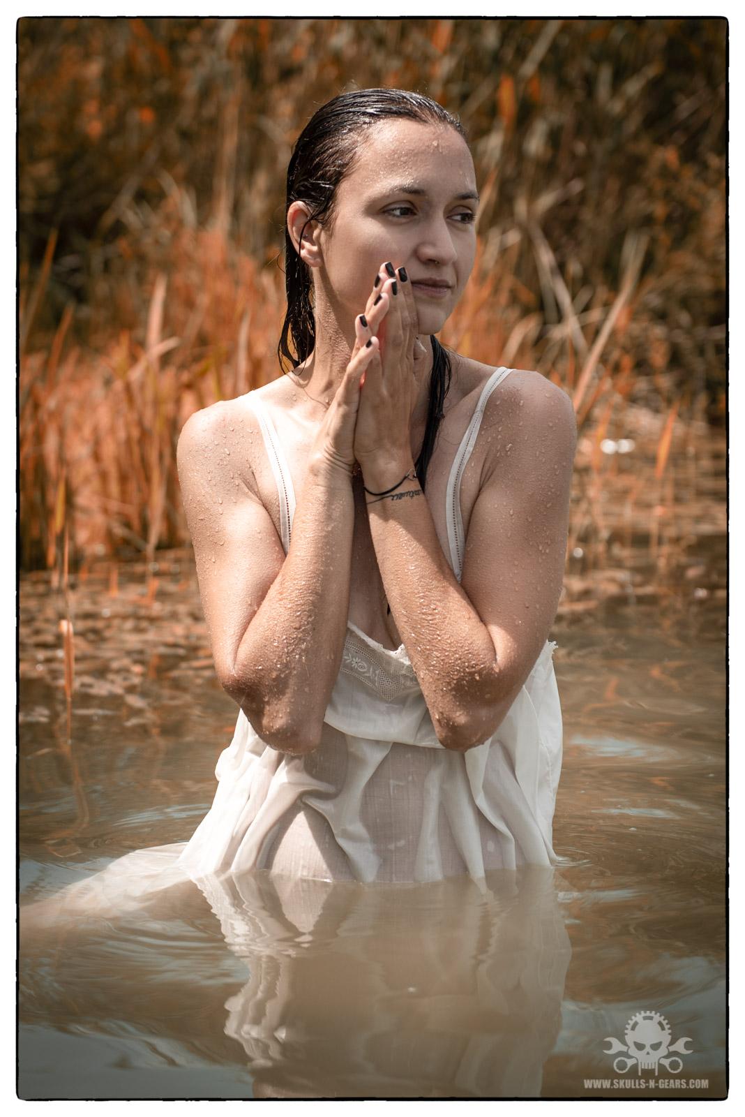 Stille Wasser --11