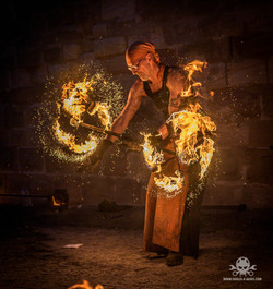 Feuertanz Festival 2019 - Feuershow-1259