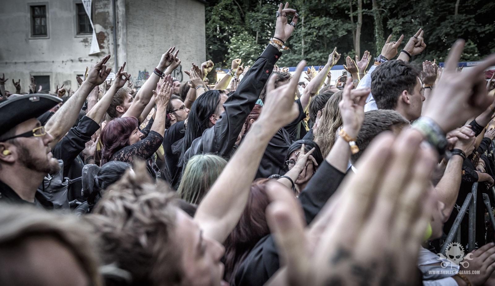 WGT 2019 - Eluveitie--36