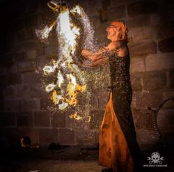 Feuertanz Festival 2019 - Feuershow-1264