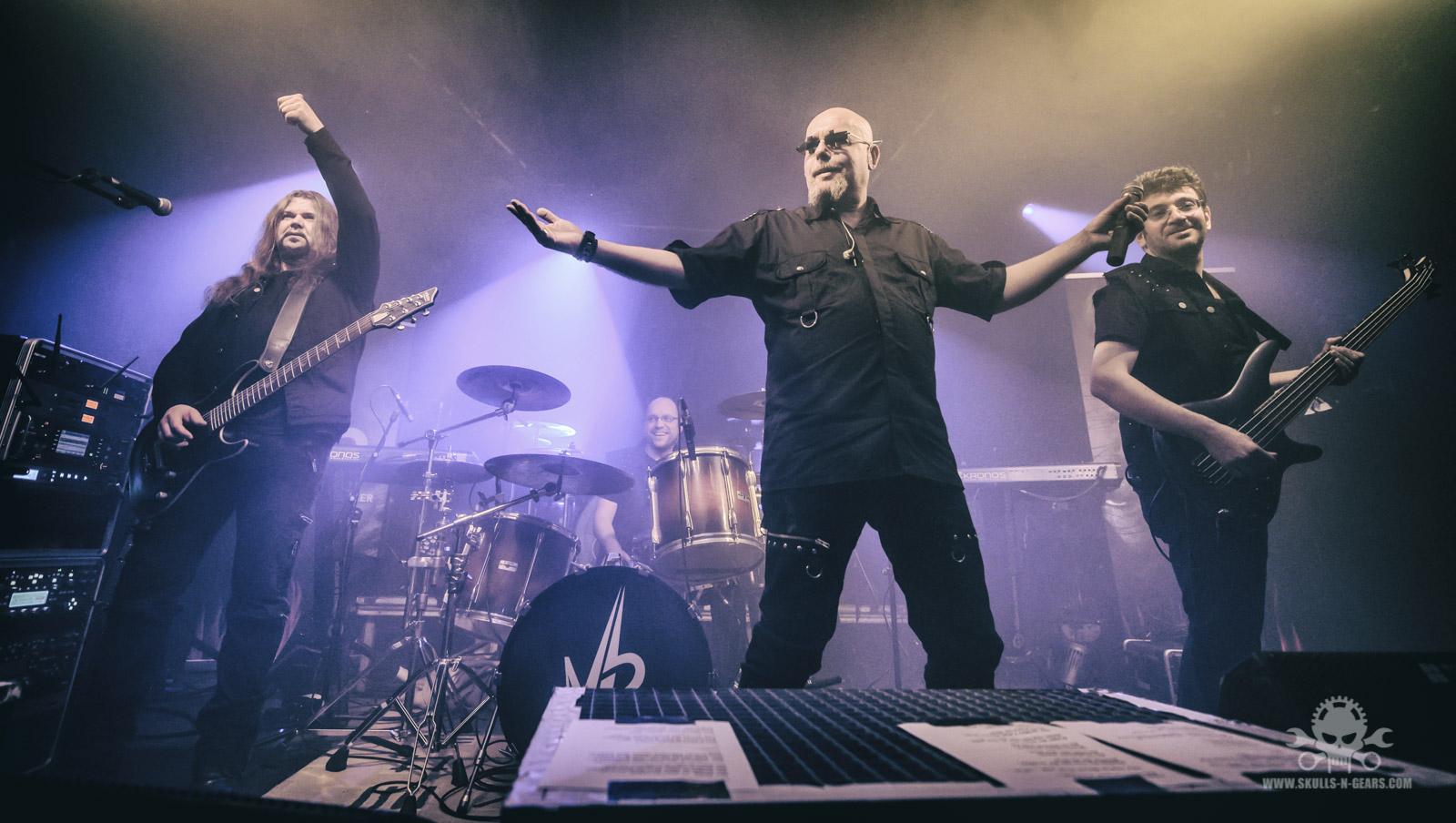 OOMPH! - Ritual Tour 2019 Hirsch -36
