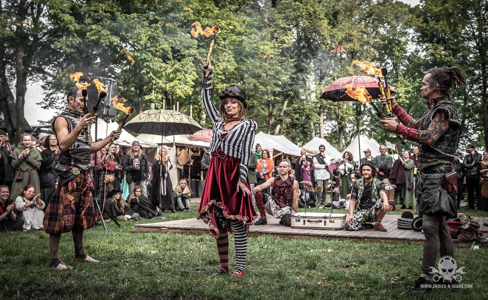 Festival Mediaval -156
