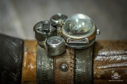 Steampunk Uhr [010030012] -35