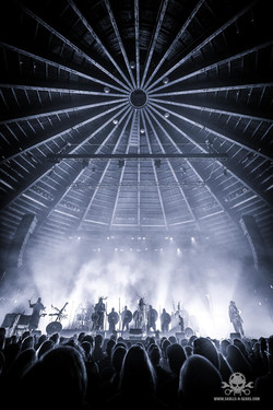 HEILUNG - Circus Krone-297