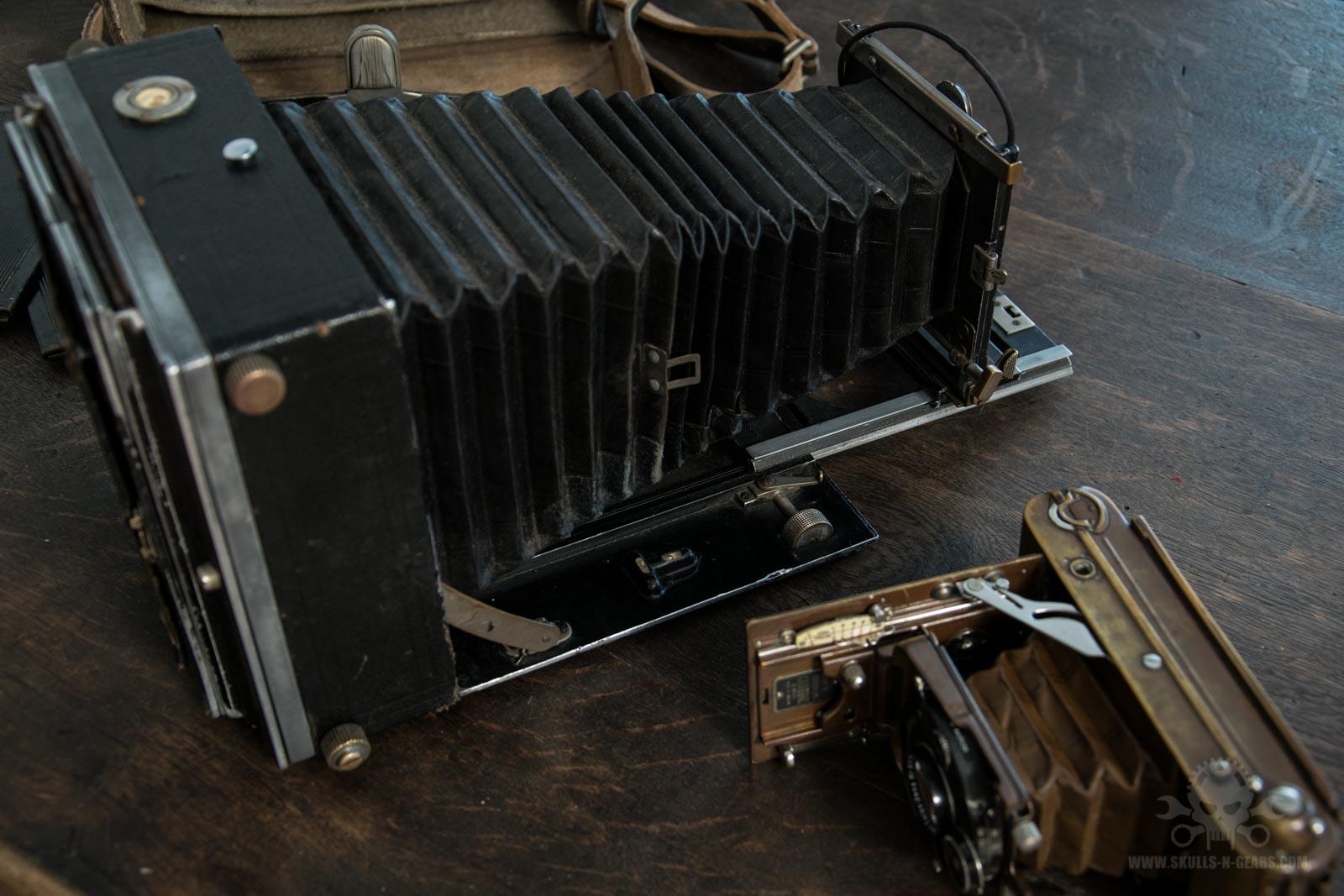 Plattenkamera SP0010104 (8 von 9)