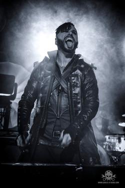 OOMPH! - Ritual Tour 2019 Hirsch -266