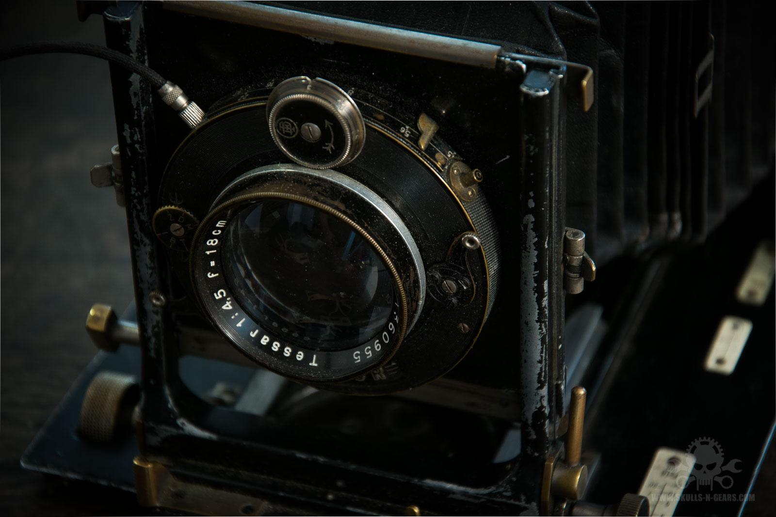 Plattenkamera SP0010104 (5 von 9)