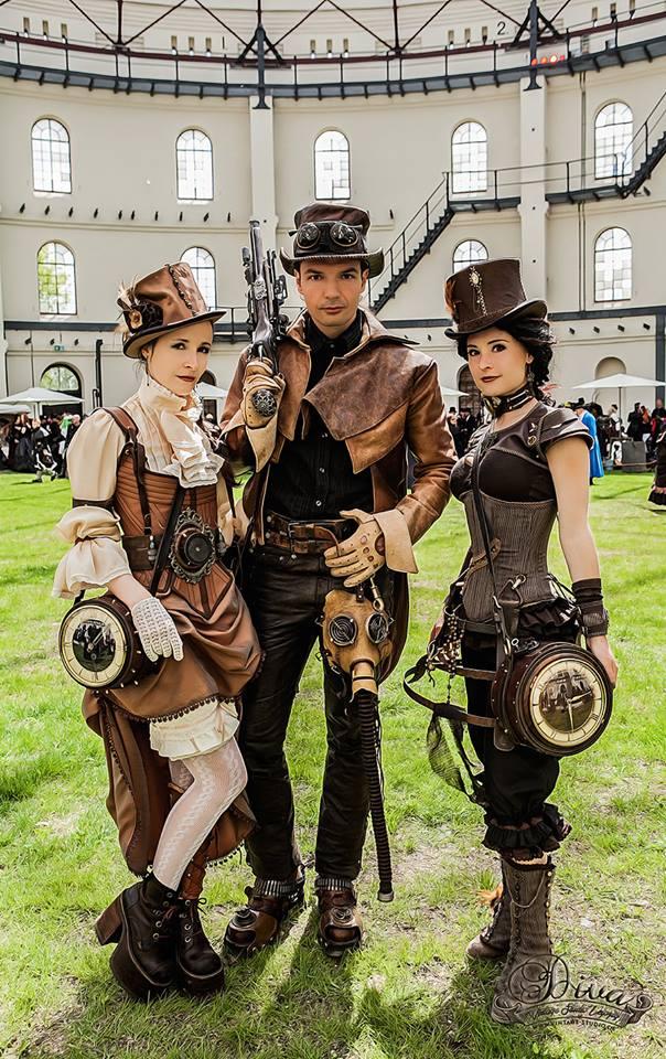 steampunk_Kleidung