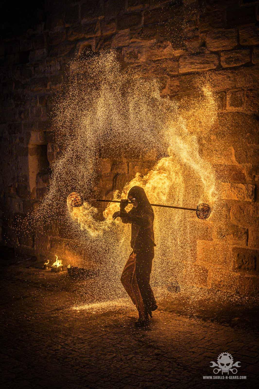 Feuertanz Festival 2019 - Feuershow-1295
