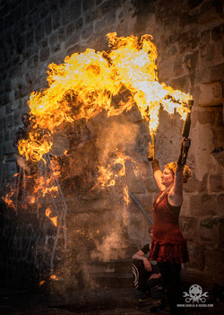 Feuertanz Festival 2019 - Feuershow-1135
