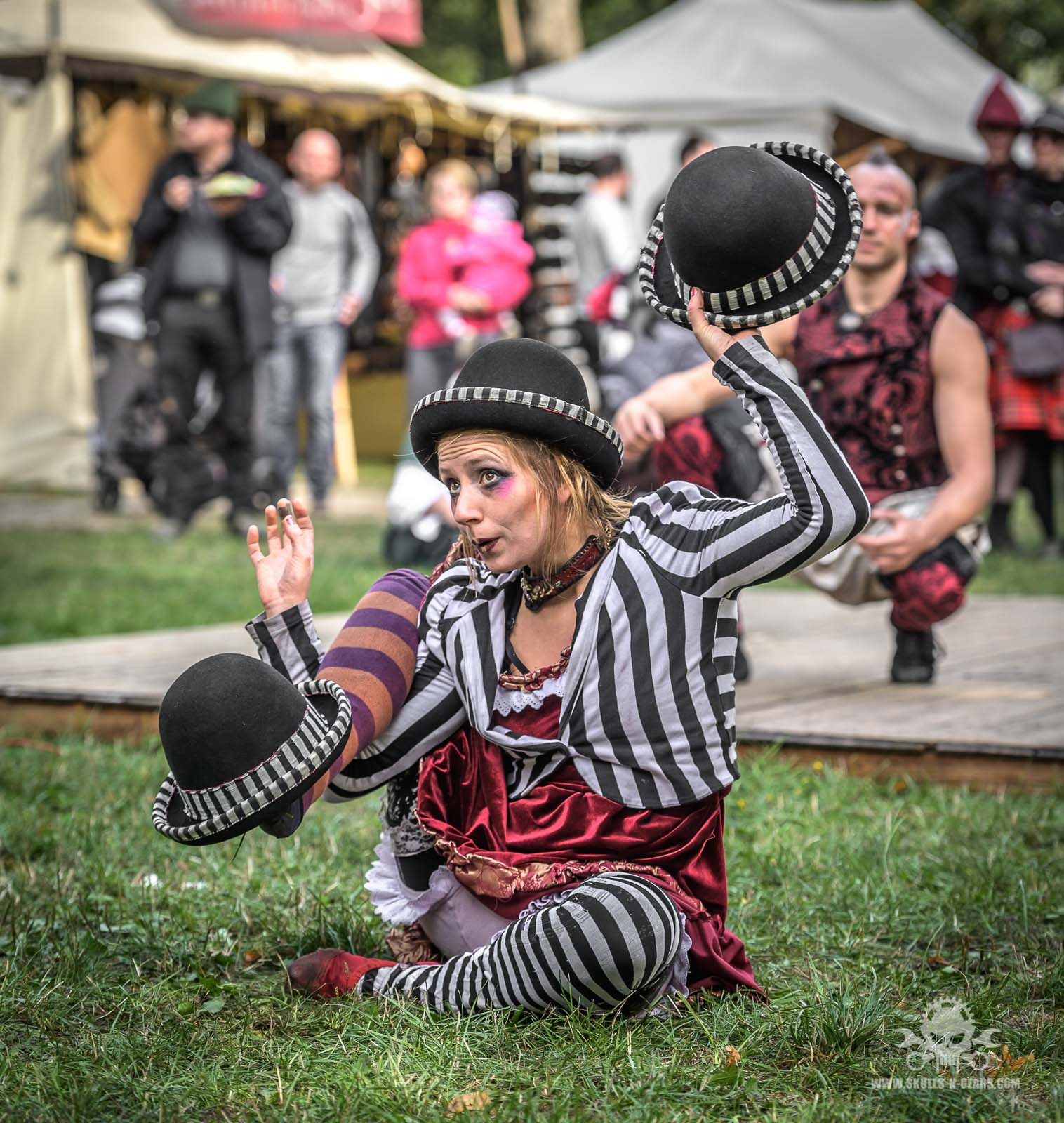 Festival Mediaval -164