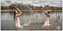 Stille Wasser --14