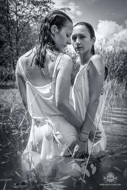 Stille Wasser --19