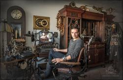 Steampunk - Alex Schlesier