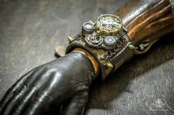 Steampunk Uhr [010030018] -29