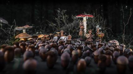 The Fallen Nuts