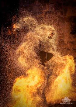 Feuertanz Festival 2019 - Feuershow-1281