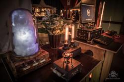 Steampunk - Jules Markt