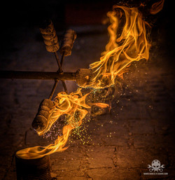 Feuertanz Festival 2019 - Feuershow-1230