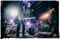 OOMPH! - Ritual Tour 2019 Hirsch -246