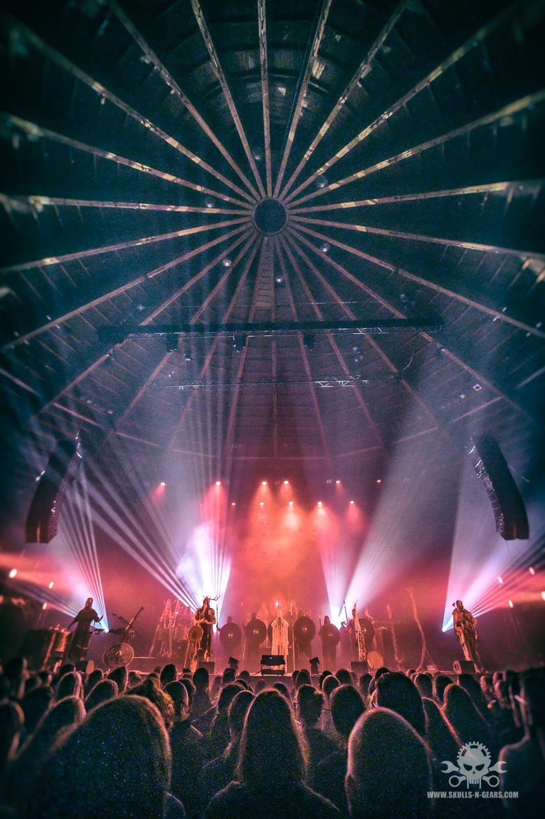 HEILUNG - Circus Krone-294