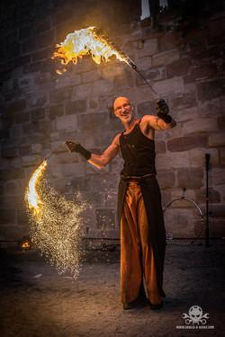 Feuertanz Festival 2019 - Feuershow-1222