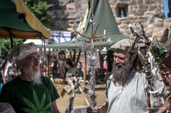 Feuertanz Festival 2019 - Besucher-881