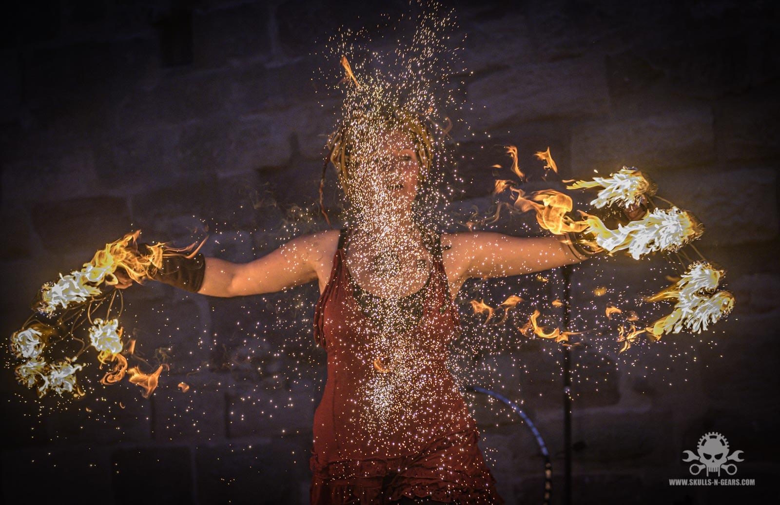 Feuertanz Festival 2019 - Feuershow-1217
