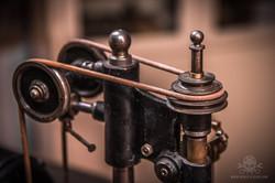 Bohrmaschine SP0010118 (8 von 11)