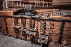 Druckerei Setzgasse