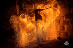 Feuertanz Festival 2019 - Feuershow-1287
