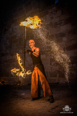 Feuertanz Festival 2019 - Feuershow-1244