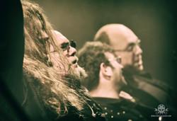 OOMPH! - Ritual Tour 2019 Hirsch -91