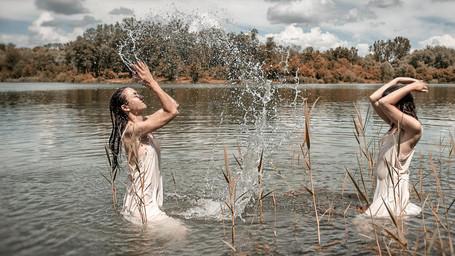 Stille Wasser