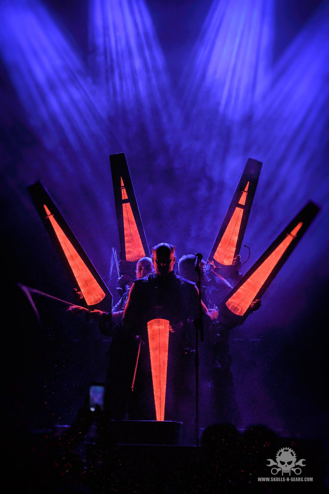 Dark Storm Festival - TANZWUT -17