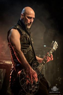 OOMPH! - Ritual Tour 2019 Hirsch -296