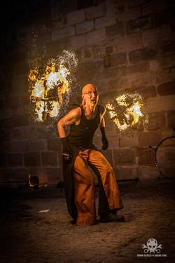 Feuertanz Festival 2019 - Feuershow-1252