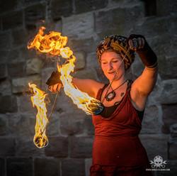 Feuertanz Festival 2019 - Feuershow-1153
