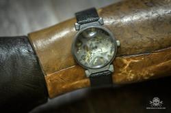 Steampunk Uhr [010030011] -37