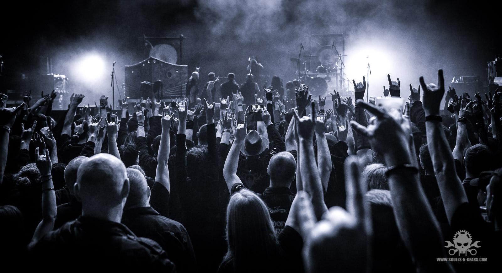 Dark Storm Festival - TANZWUT -14
