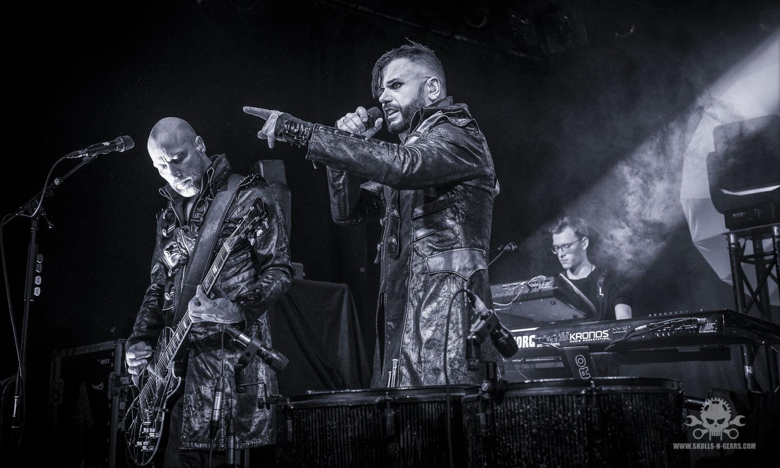 OOMPH! - Ritual Tour 2019 Hirsch -170-2.