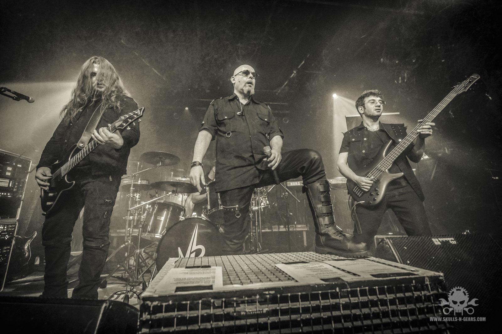 OOMPH! - Ritual Tour 2019 Hirsch -60
