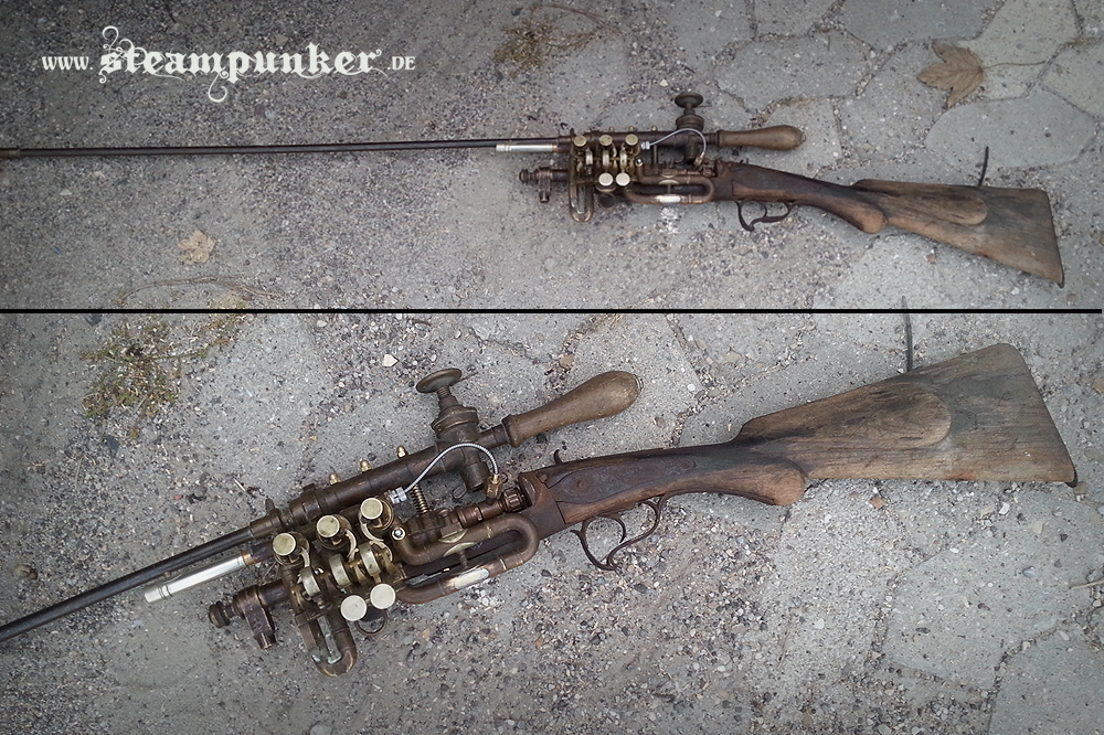 Hunting Rifle [040010007]