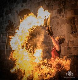 Feuertanz Festival 2019 - Feuershow-1134
