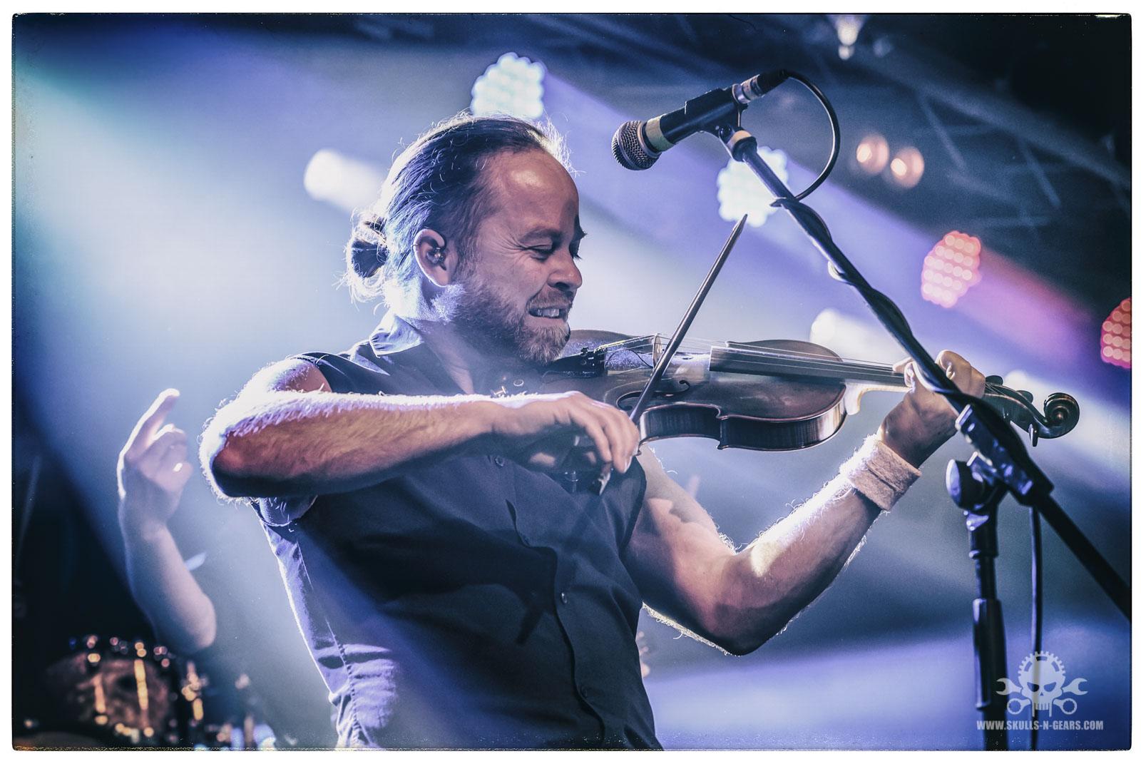 Fiddlers Green - HEYDAY 2019-26