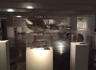 Steampunk Ausstellung HMKV Dortmund
